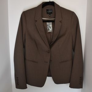 The Limited Collection Blazer NWT!